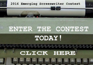 2016 ASA Emerging Screenwriter Contest